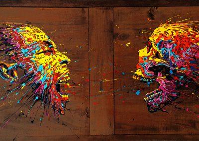 arnaudflow-cri-skull-50-x-103-cm