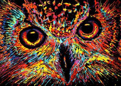 arnaudflow-owl-100-x-150-cm