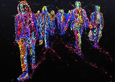 arnaudflow-people-97-x-130-cm
