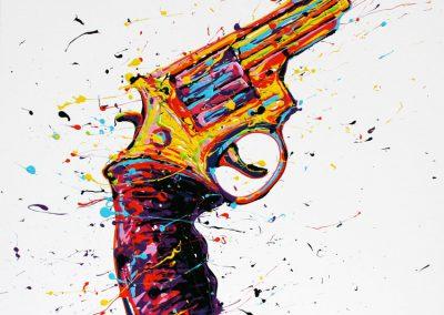 arnaudflow-revolver-50-x-50-cm